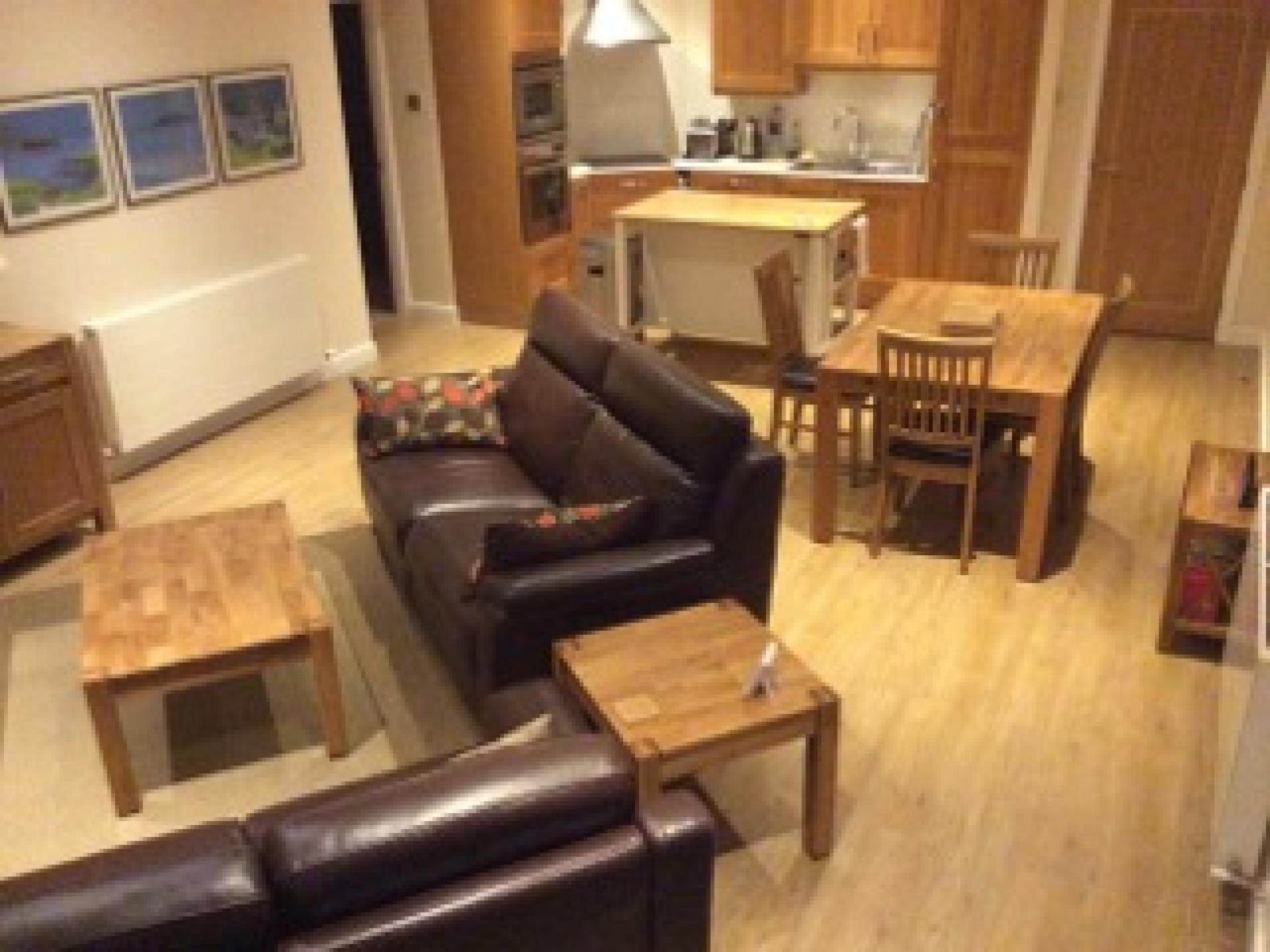 Tullich Apartment VisitAberdeenshire