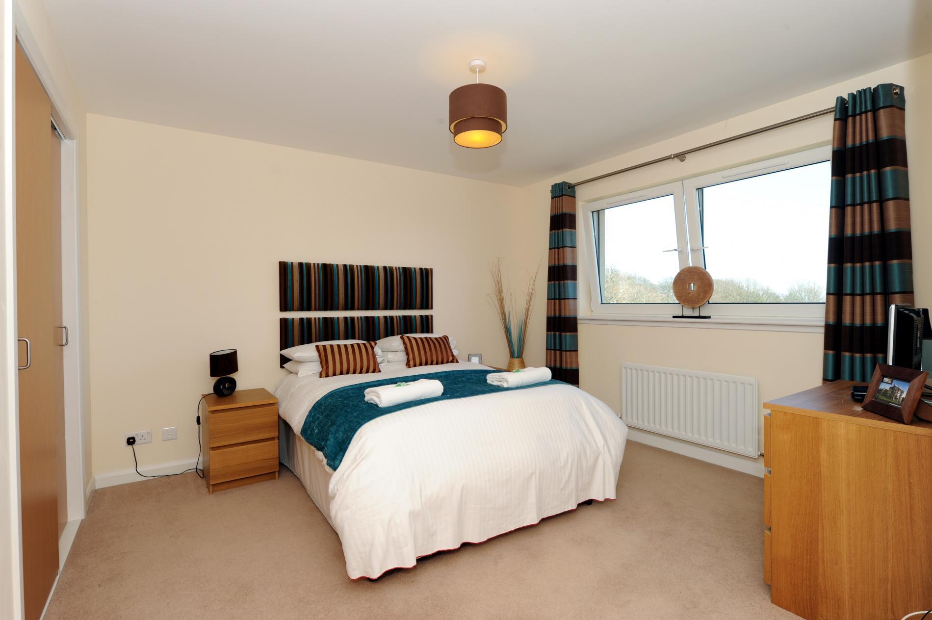Parkhill Luxury Serviced Apartments VisitAberdeenshire