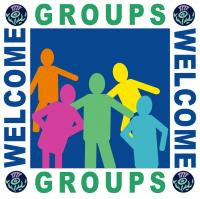 Groups Welcome Scheme Logo