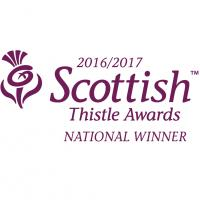 Thistle Awards National Winner 2016 18